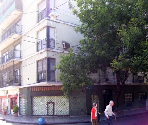 Departamento 4 Amb. Al Frente C/ Balcón