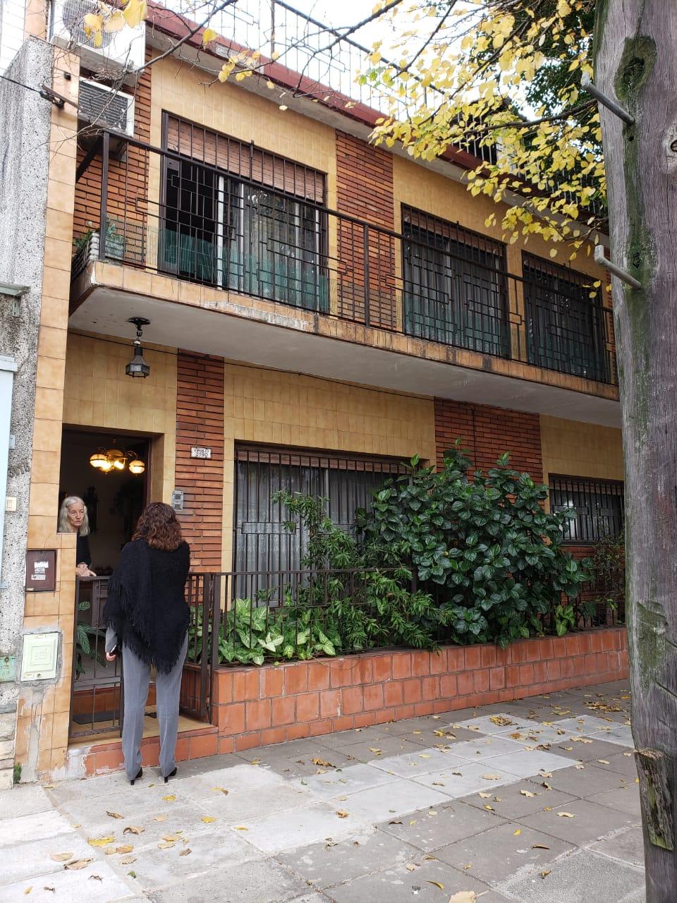 Duplex 4 Amb. en 2 Plantas C/ Gge.