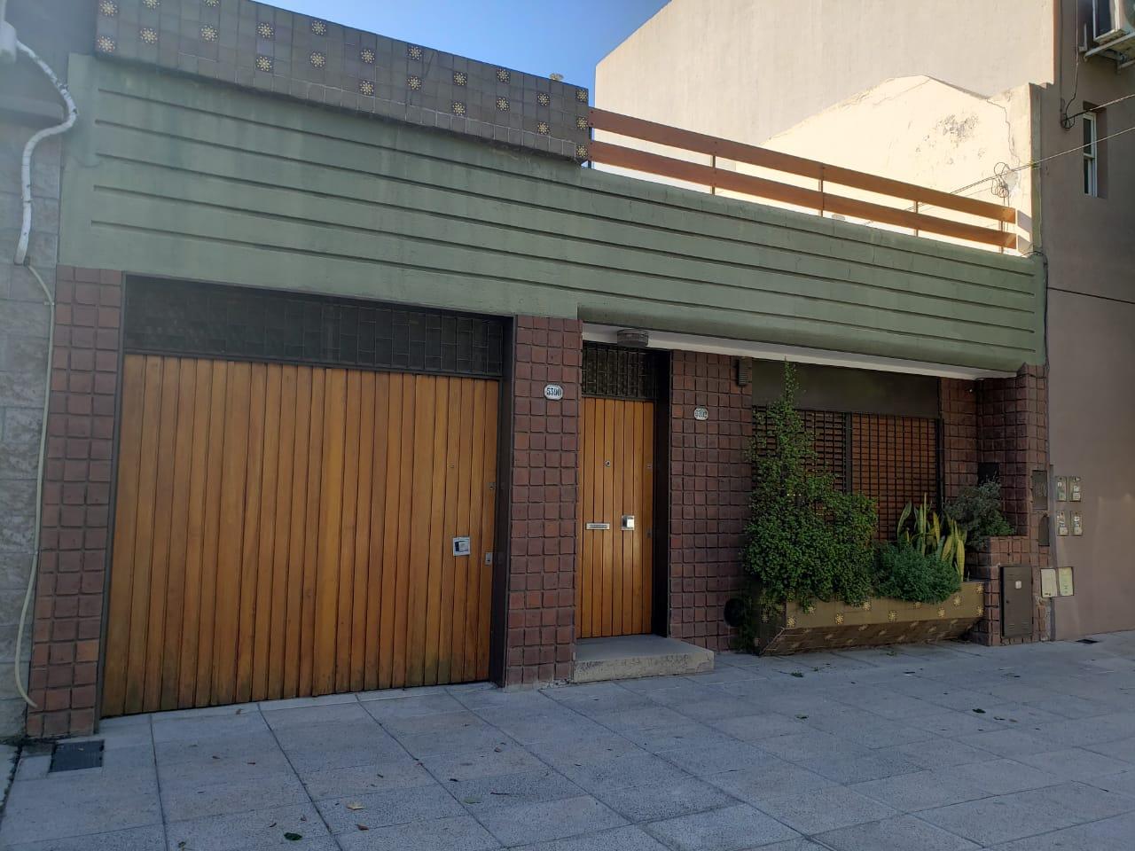 Casa 5 amb con Garage