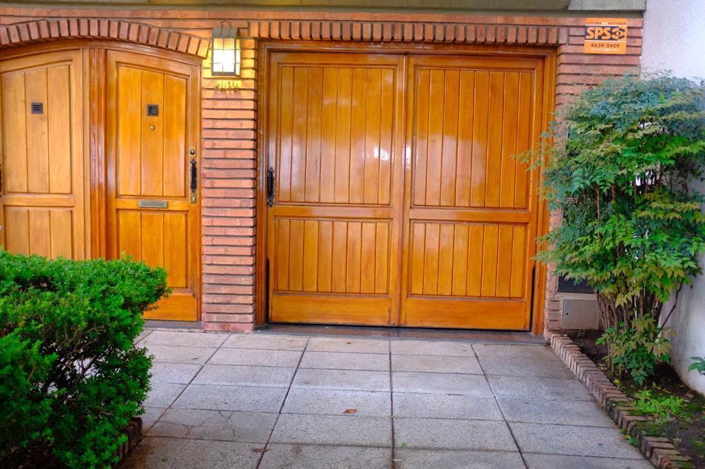 Duplex 3 Amb con Garage