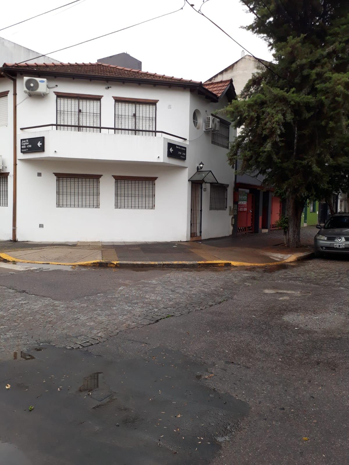 PH · 45m² · 2 Ambientes · 1 Cochera